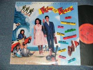 画像1: ost V.A. Various - BACK TO THE BEACH (Original Motion Picture Soundtrack) (Ex+++/Ex+++) / 1987 US AMERICA ORIGINAL Used  LP