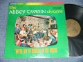 The ABBEY TAVERN SINGERS (CELTIC Music) - WE'RE OFF TO DUBLIN IN THE GREEN (MINT-/MINT-) / 1967 CANADA ORIGINAL Used LP