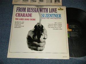 画像1: SI ZENTNER - FROM RUSSIA WITH LOVE (Ex++/MINT-)  / 1964 US AMERICA ORIGINAL MONO Used LP