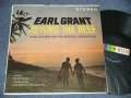 EARL GRANT - BEYOND THE REEF (Ex++/Ex+++) / 1962 US AMERICA ORIGINAL STEREO Used LP