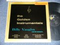 BILLY VAUGHN - THE GOLDEN INSTRUMENTALS (Ex+++/Ex+++  EDSP) / 1959 US AMERICA ORIGINAL STEREO Used LP