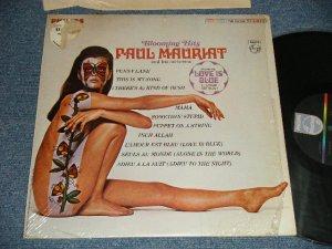 画像1: PAUL MAURIAT - BLOOMING HITS (MINT-/MINT-)  / 1967 US AMERICA ORIGINAL STEREO Used LP