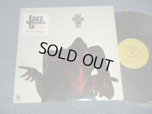 画像1: SONNY STITT - BLACK VIBRATIONS (MINT/MINT)  / US AMERICA REISSUE Used LP
