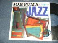 JOE PUMA - JAZZ (MINT-/MINT-) / 1986 SPAIN REISSUE Used LP