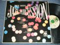 V.A. VARIOUS - THE SOUL OF JAZZ PERCUSSION (MINT-/MINT-) / 1988 SPAIN REISSUE Used LP