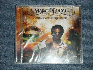 """画像1:  Marcio Local - Samba Sem Nenhum (SEALED) / 2009 BRASIL ORIGINAL """"BRAND NEW SEALED"""" CD"""