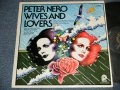 PETER NERO - WIVES & LOVERS (Ex++/MINT-  BB, EDSP) / 1976 US AMERICA ORIGINAL Used LP