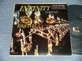 ESQUUIVEL and His ORCHESTRA (Latin Touch Mood Jazz) - INFINITY SOUND (Ex/Ex++++, Ex Looks:Ex+++ EDSP) / 1960 US AMERICA ORIGINAL MONO Used LP