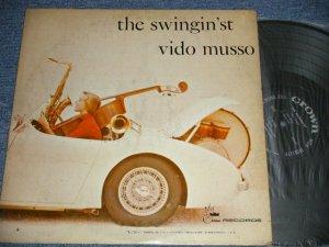 画像1: VIDO MUSSO - THE SWINGIN'ST (Ex/Ex  EDSP) / 1956 US AMERICA REISSUE  MONO Used LP