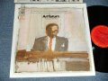 ART TATUM - PIANO STARTS HERE (MINT-/MINT) / Early 1970's Version US AMERICA Reissue Used LP
