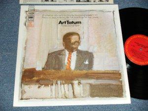 画像1: ART TATUM - PIANO STARTS HERE (MINT-/MINT) / Early 1970's Version US AMERICA Reissue Used LP