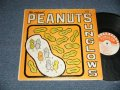 The SUNGLOWS- THE ORIGINAL PEANUTS (VG+++/Ex Looks:VG++ EDSP) /1965 US AMERICA ORIGINAL  STEREO Used LP