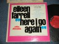 "EILEEN FARRELL - HERE I GO AGAIN (Ex++/MINT-) / 1961 US AMERICA ORIGINAL ""6 EYE'S Label"" MONO Used LP"