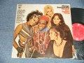 "MONGO SANTAMARIA - WORKIN' ON A GROOVY THINGS (Ex+/MINT- EDSP) / 1969 US America Original '360 Sound Label' ""PROMO"" STEREO Used  LP"
