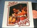 MONGO SANTAMARIA - IMAGES (MINT-/MINT-) / 1980 US AMERICA ORIGINAL Used LP