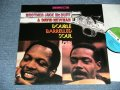 "BROTHER JACK McDUFF & DAVID NEWMAN - DOUBLE BARRELLED SOUL (NEW) / GERMAN GERMANY REISSUE ""BRAND NEW"" LP"