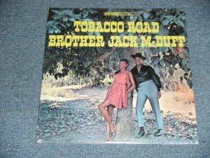 """画像1: BROTHER JACK McDUFF - TOBACCO ROAD (SEALED) / US AMERICA REISSUE """"BRAND NEW SEALED"""" LP"""