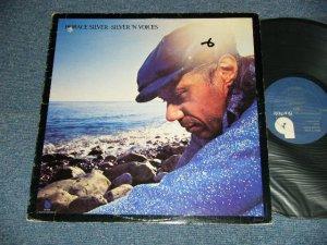 画像1: HORACE SILVER  - SILVER 'N VOICES (Ex/Ex++ Looks:Ex+ BB,TEAROBC, WOFC, WOL ) / 1977 US AMERICA ORIGINAL Used LP