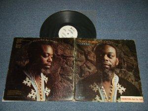 """画像1: DEWEY REDMAN - COINCIDE (Ex/Ex+ EDSP) / 1975 US AMERICA ORIGINAL """"WHITE LABEL PROMO"""" Used LP"""