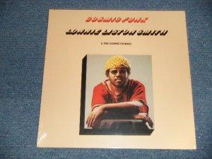 """画像1: LONNIE LISTON SMITH & The Cosmic Echoes - COSMIC FUNK (SEALED) / US AMERICA REISSUE """"BRAND NEW SEALED"""" LP"""