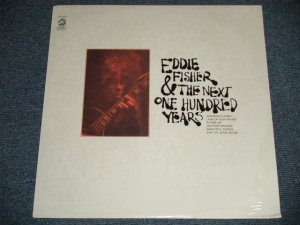 "画像1: EDDIE FISHER & THE NEXT ONE HUNDRED YEARS - EDDIE FISHER & THE NEXT ONE HUNDRED YEARS (SEALED) / 1999 US AMERICA REISSUE ""BRAND NEW SEALED"" LP"