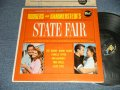OST V.A. (PAT BOONE, BOBBY DARIN, PAMELA TIFFIN, ANN-MARGRET, TOM EWELL, ALICE FAYE) -  RODGERS AND HAMMERSTEIN'S STATE FAIR (Ex++/MINT- EDSP) / 1962 US AMERICA ORIGINAL MONO Used LP