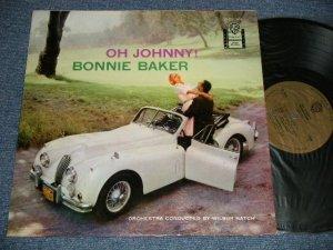 画像1: BONNIE BAKER - OH JOHNNY!  (Ex+++/MINT- STOL, STMPOBC) / 1959 US AMERICA ORIGINAL STEREO Used LP