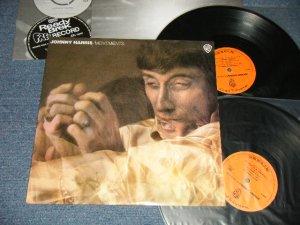 """画像1: JOHNNY HARRIS - MOVEMENTS (NEW) / 2002 UK ENGLAND """"180 gram Heavy Weight"""" """"BRAND NEW"""" 2-LP's"""