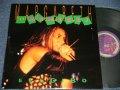 "MAGRARETH MENEZES - ELEGIBO (BOSSA/SAMBA)  (NEW Cutout) / 1990 US AMERICA ORIGINAL ""BRAND NEW"" LP"