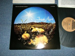 画像1: Mannheim Steamroller - Fresh Airᵉ ( Ex++/MINT- ) / 1975 US AMERICA ORIGINAL Used LP