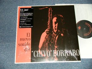 画像1: CHIVO BORRARO - EL NUEVO SONIDO DEL CHIVO BORRARO (MINT/MINT) / 2002 GERMAN GERMANY Used LP