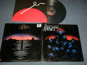 画像1: Rubén Blades Y Seis Del Solar - Buscando América (Ex++/MINT-) / 1984 US AMERICA ORIGINAL Used LP