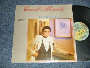 画像1: ISMAEL MIRANDA - EXITOS DE LOS 50 VOL.2 (Ex+++/MINT) / 1985 US AMERICA ORIGINAL Used LP