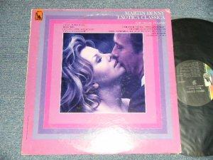 画像1: MARTIN DENNY -  EXOTICA CLASSICS (Ex+/MINT-) /1967 US AMERICA ORIGINAL MONO Used LP