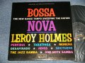 "LEROY HOLMES - LEROY HOLMES GOES LATIN BOSSA NOVA (EASY LISTENING ""BOSSA"") (Ex+++/MINT) /1962 US AMERICA ORIGINAL STEREO Used LP"