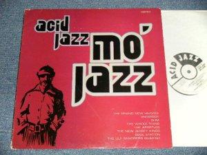 画像1: v.a. Various Omnibus - ACID JAZZ MO' JAZZ (Ex+/Ex++ Looks:Ex+) / 1992 UK ENGLAND Used LP
