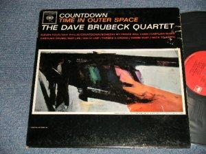"""画像1: DAVE BRUBECK - COUNT DOWN : TIME IN OUTER SPACE (Ex- VG+++/Ex+++) /1962 US AMERICA 2nd Press """"2-EYES Label"""" MONOUsed LP"""