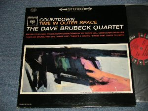 "画像1: DAVE BRUBECK - COUNT DOWN : TIME IN OUTER SPACE (Ex++/MINT- EDSP) /1962 US AMERICA  ORIGINAL 1st Press ""6 EYES Label"" STEREO Used LP"