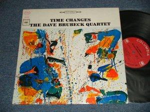 """画像1: DAVE BRUBECK - TIME CHANGES(Ex+/Ex+++/MINT) /1964 US AMERICA  ORIGINAL 1st Press """"360 SOUND in BLACK PRINT Label"""" STEREO Used LP"""