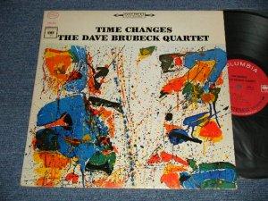 """画像1: DAVE BRUBECK - TIME CHANGES(Ex++/MINT-) /1964 US AMERICA  ORIGINAL 1st Press """"360 SOUND in BLACK PRINT Label"""" STEREO Used LP"""