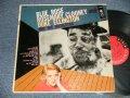 """ROSEMARY CLOONEY & DUKE ELLINGTON - BLUE ROSE(Ex++, Ex/Ex+++ A-3:Ex STOBC) / 1956 US AMERICA ORIGINAL """"6 EYES Label""""  MONO Used LP"""