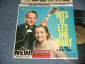 "LES PAUL & MARY FORD - HITS OF LES PAUL & MARY FORD (MINT-/MINT) / 1960 US ORIGINAL ""GOLD LABEL"" ""DUOPHONIC STEREO"" Used LP"