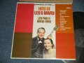 "LES PAUL & MARY FORD - HITS OF LES PAUL & MARY FORD (Ex+++/MINT EDSP) / US AMERICA REISSUE ""BLACK STARLINE LABEL"" ""DUOPHONIC STEREO"" Used LP"