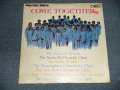 "V.A. Various OMNIBUS - COME TOGETHER (SEALED) / 1977 US AMERICA ORIGINAL ""BRAND NEW SEALED"" 2-LP"