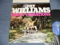PAT WILLIAMS - HEAVY VIBRATIONS (Ex+++/Ex+ Looks:Ex++ EDSP) / 1969 US AMERICA ORIGINAL Used LP