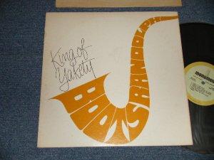 画像1: BOOTS RANDOLPH - KING OF YAKETY (Ex+/Ex++) / 1967 US AMERICA ORIGINAL STEREO Used LP