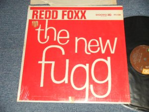 画像1: REDD FOXX - THE NEW FUGG (MINT-/Ex++) / 1962 US AMERICA ORIGINAL Used LP