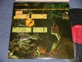 MORTON GOULD and His ORCHESTRA - MORE JUNGLE DRUMS (Ex++/Ex+++) / 1964 US AMERICA ORIGINAL STEREO Used LP