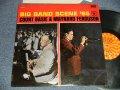 "COUNT BASIE & MAYNARD FERGUSON - BIG BAND SCENE '65 (Ex+++/MINT-) / 1965 US AMERICA ORIGINAL 1st Press ""ORANGE TARGET and  Label"" STEREO Used LP"