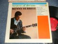 "KENNY BURRELL - WEAVER OF DREAMS (Ex++/Ex) / 1961 US AMERICA ORIGINAL ""6 EYE'S Label"" MONO Used LP"